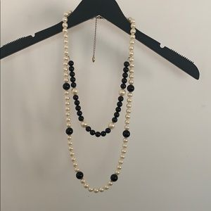 Guess Pearl Necklace